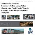 201205081004 decision support framework value capture public transit funding