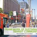 Frameworks of Sustainable Communities