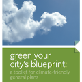 Green Your Cities Blueprint