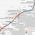 Northeast Corridor Capacity Constraints1