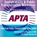 apta sustainability