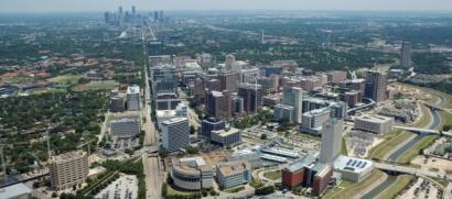 Med Center Houston